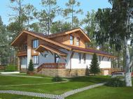 "Коттеджный поселок ""Green Wood Residense & SPA"""