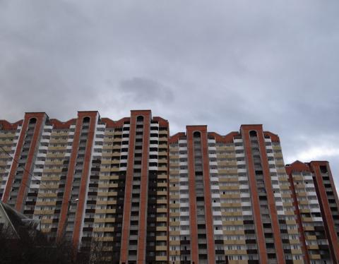 ЖК в мкр. Западный, новостройки Домодедово - Фото 1