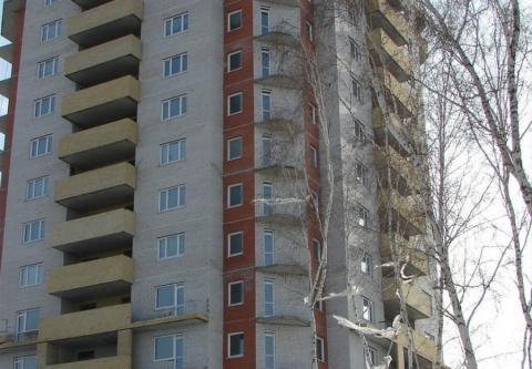 """ЖК """"Кристалл 2"""", новостройки Омск - Фото 1"""