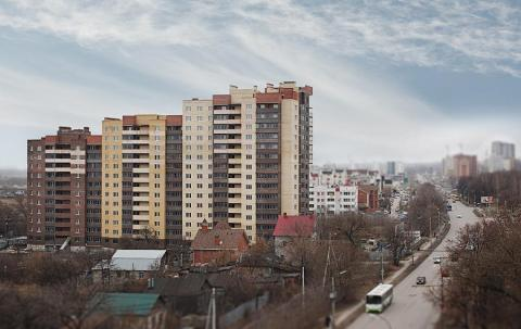 "ЖК ""Добрыня"", новостройки Рязань - Фото 1"