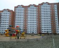 ЖК на улице Ломоносова