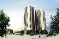 ЖК Симфорния, Астана, пр. Сары-Арка, 1, новостройки Астана - Фото 3