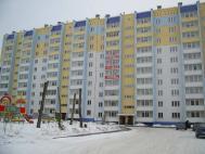 ЖК г. Челябинск, ул. Черкасская, д. 2Д