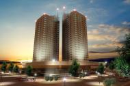 ЖК Симфорния, Астана, пр. Сары-Арка, 1, новостройки Астана - Фото 2