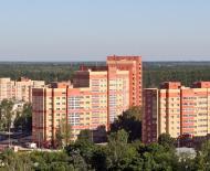 """ЖК """"Пироговский"""", пос. Пироговский, ул. Тимирязева, д.3а"""