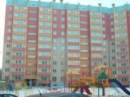ЖК г. Челябинск, ул. Барбюса, д. 20