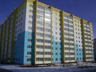 ЖК г. Челябинск, ул. Звенигородская, д. 52