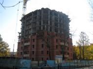 ЖК г. Подольск, Быковская ул., д. 1, 2