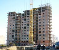 ЖК г. Новосибирск, ул. Выборная, д. 91