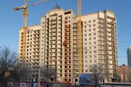 """ЖК """"Абай 2"""", г. Астана, Иманова 28, новостройки Астана - Фото 2"""