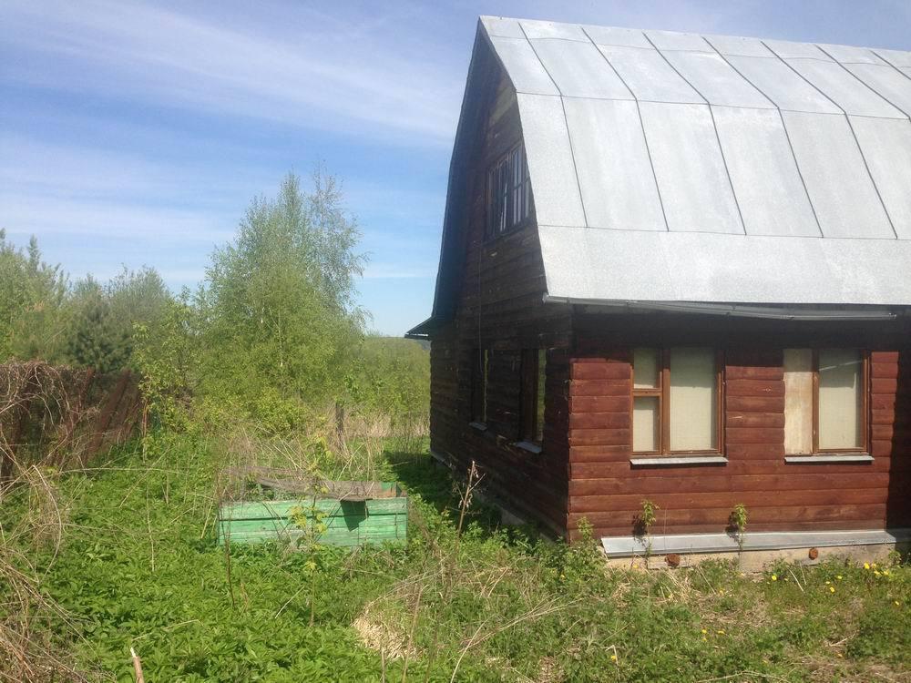 Продажа домов в тарасково каширский район