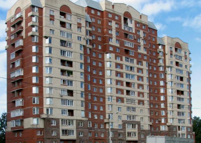 Спб бюллетень недвижимости продажа вторичного жилья