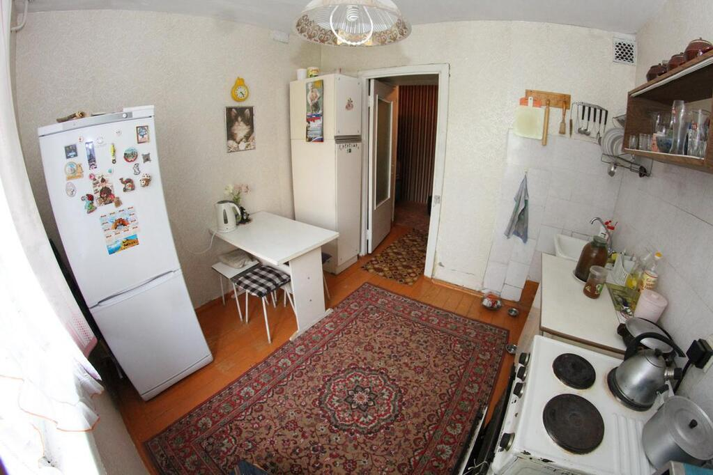 2-комнатная квартира, Ул.Марченко 37, чтз, Челябинск, Купить ...