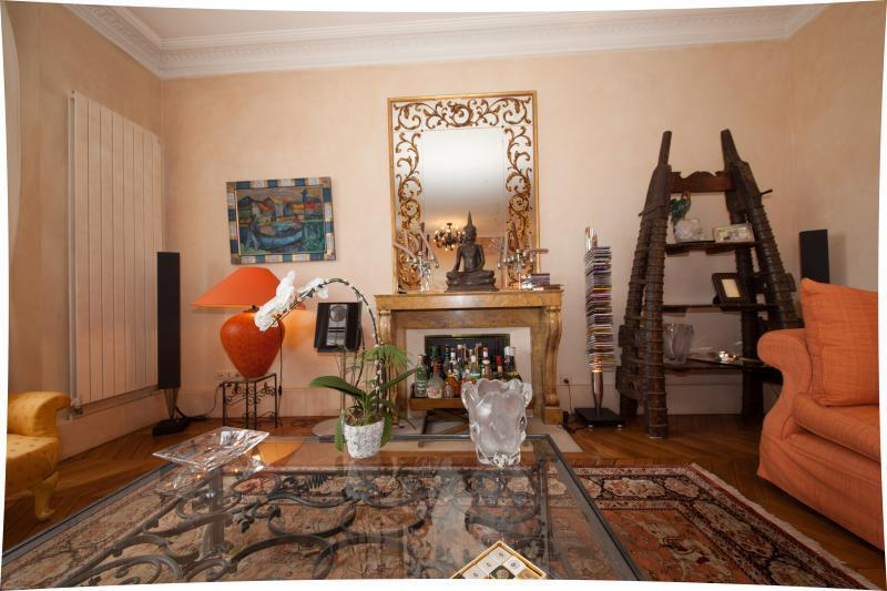 Квартира в париже купить цена