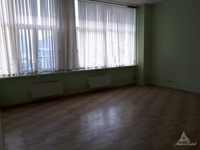 Аренда офиса 35 кв Пражская аренда коммерческой недвижимости в сосково