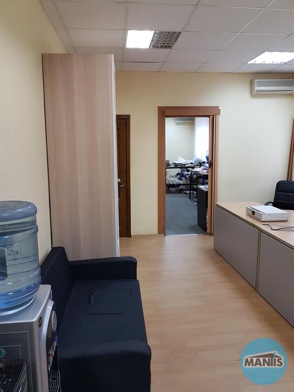 Офис в новой москве аренда Аренда офиса 50 кв Нижнелихоборский 3-й проезд