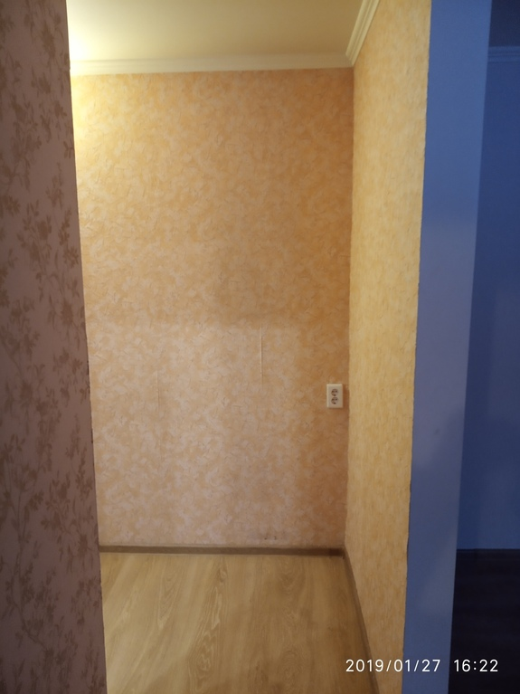 1-комнатная квартира, Ногинск, ул. Юбилейная, 1