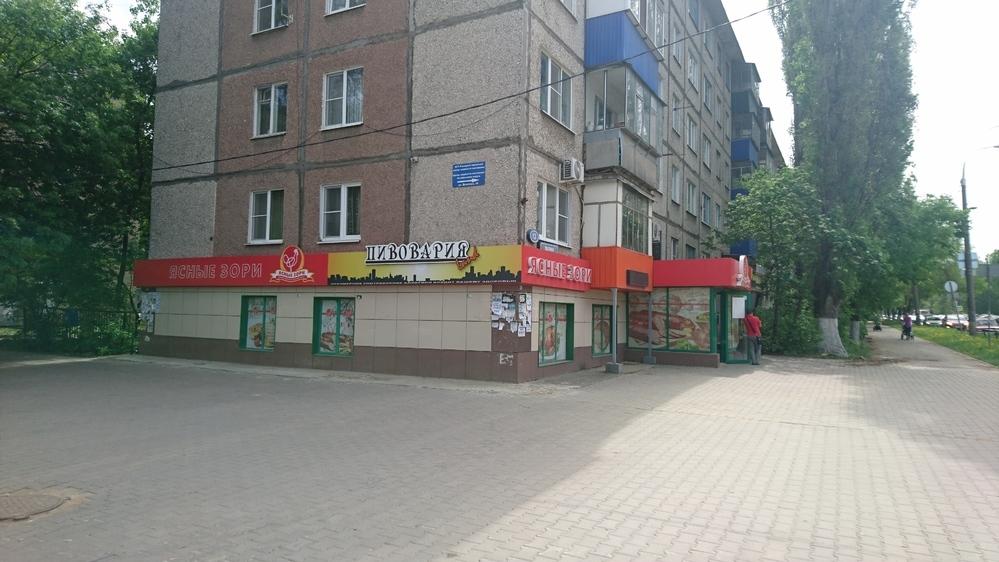 Аренда офиса 10кв Дубровская 2-я улица