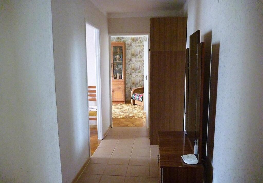 3 комн. квартира на ул.полевой - продажа квартир в геленджик.