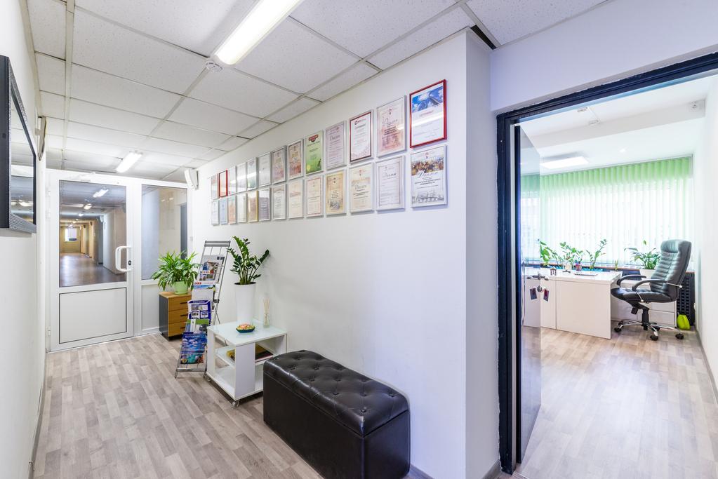 Снять помещение под офис Парк Культуры поиск помещения под офис Зубовская улица