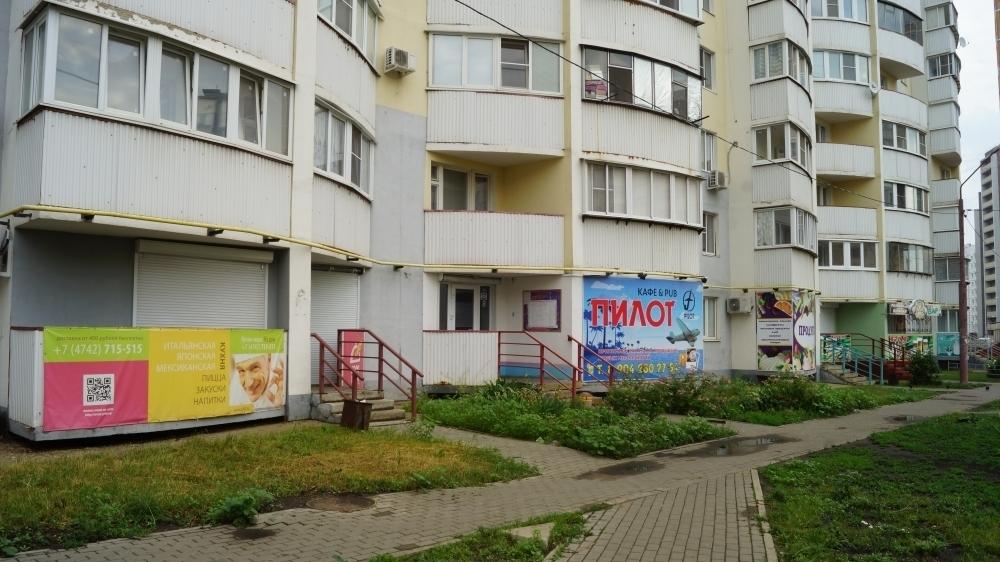 Коммерческая недвижимость в липецке в аренду портал поиска помещений для офиса Карамзина проезд