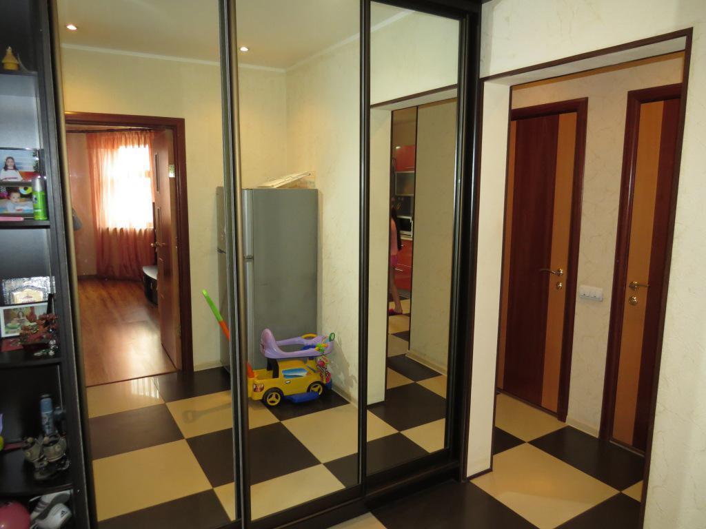 Продается 2-х комнатная квартира, ул. трубецкая, д.110, купи.