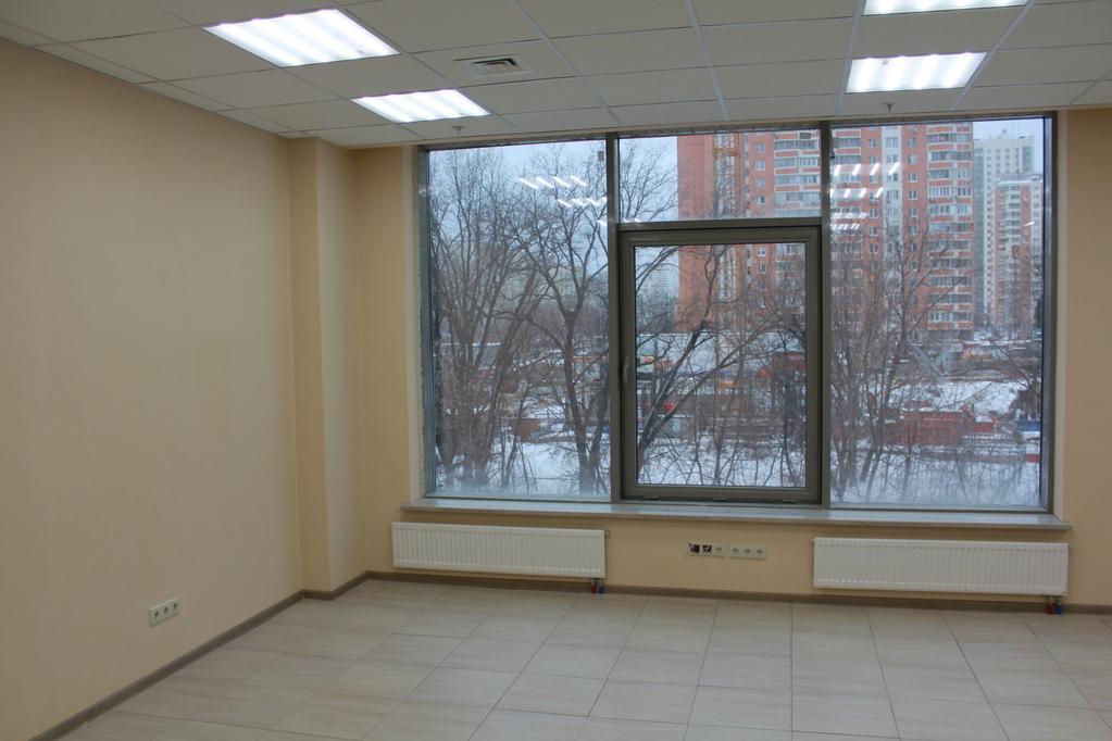 снять помещение под офис Славянский бульвар