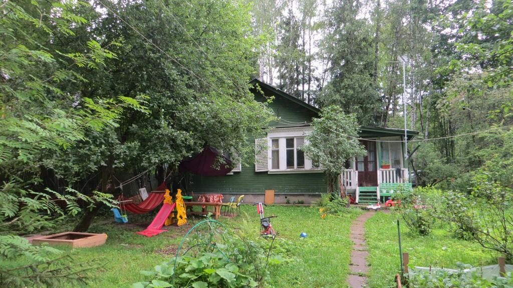 купить дом в абрамцево сергиево-посадский район