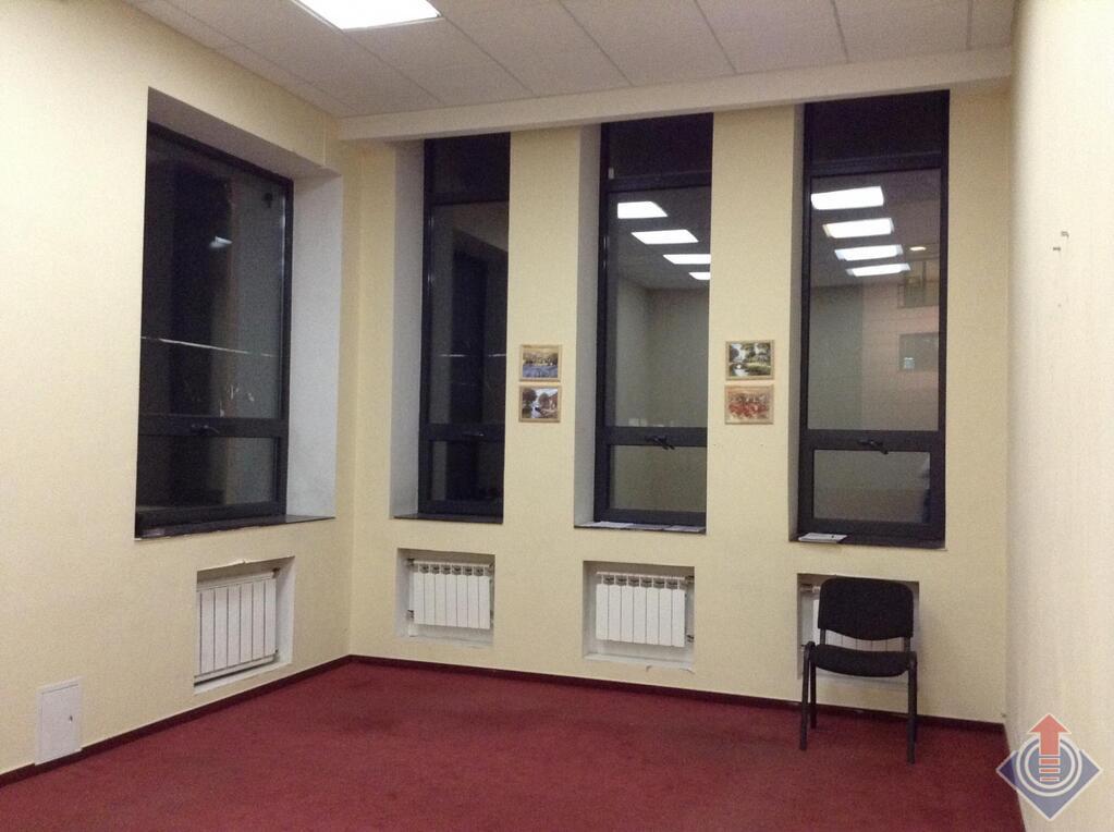 Аренда офисов в Москвае от100 кв метров коммерческая недвижимости в выксе
