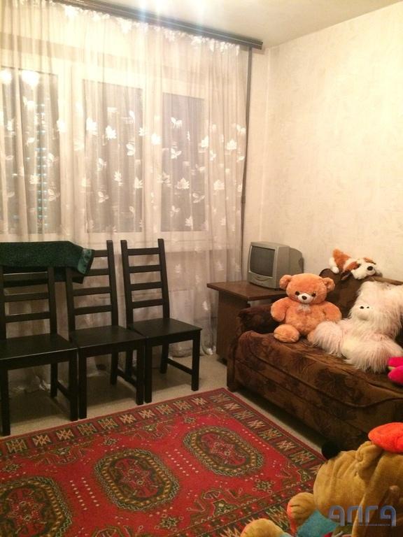 3х комнатная квартира во фрязино купить