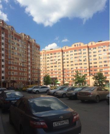 Московская область, Ногинский район, Ногинск, ул. Декабристов, 1г