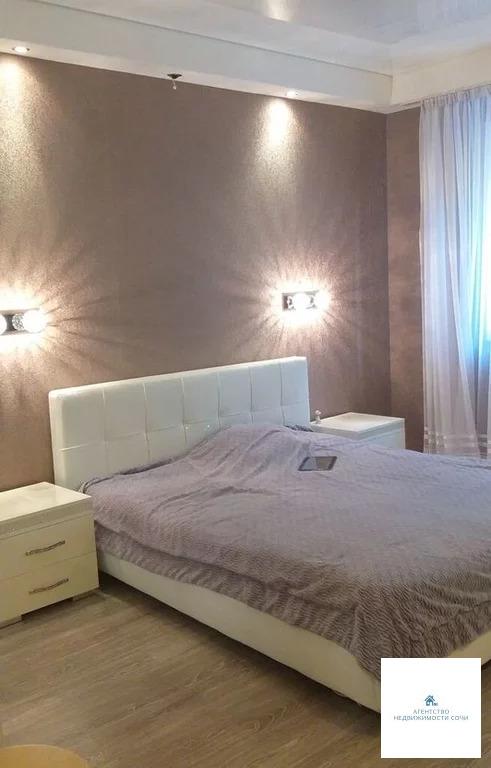 Квартира на продажу по адресу Россия, Краснодарский край, Сочи, улица Яна Фабрициуса,33