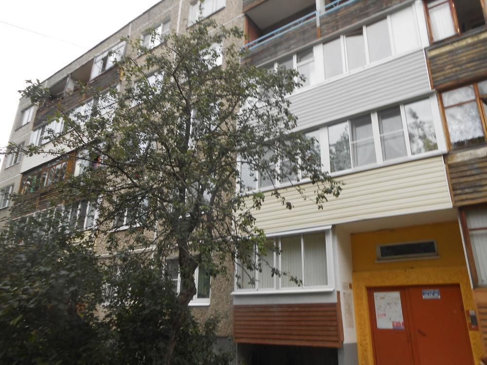 Владимир, комиссарова ул, д.25, 2-комнатная квартира на прод.
