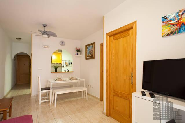 Аренда апартаментов в испании в торревьеха недвижимость