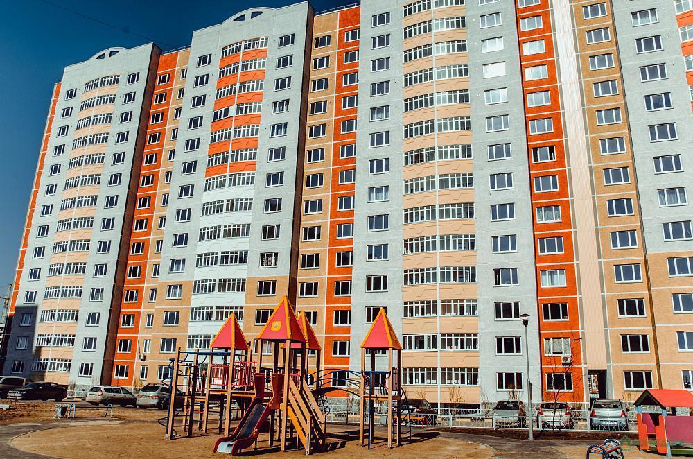 предлагает купить квартиру от подрядчика в тюмени Разнорабочие завод