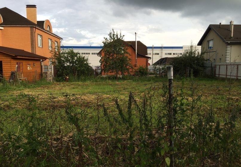 аренда земельных участков в подольском районе что