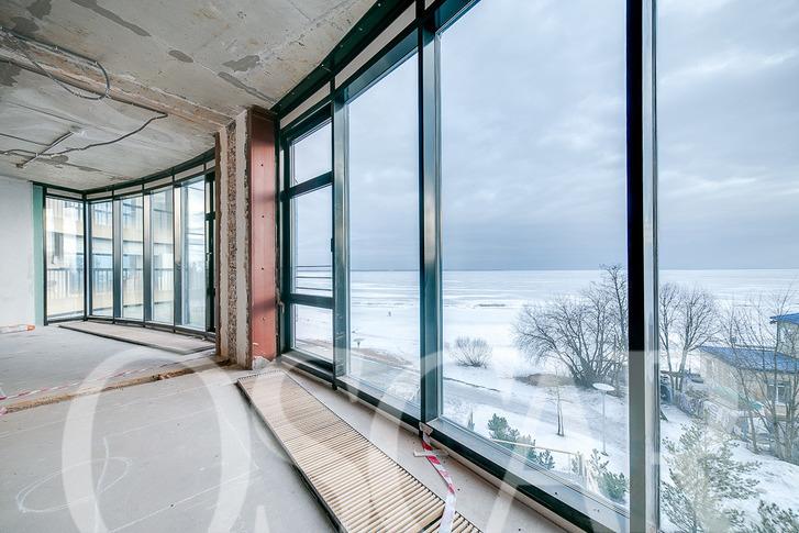 квартиры с видом на залив в санкт-петербурге боли красотка соскочила