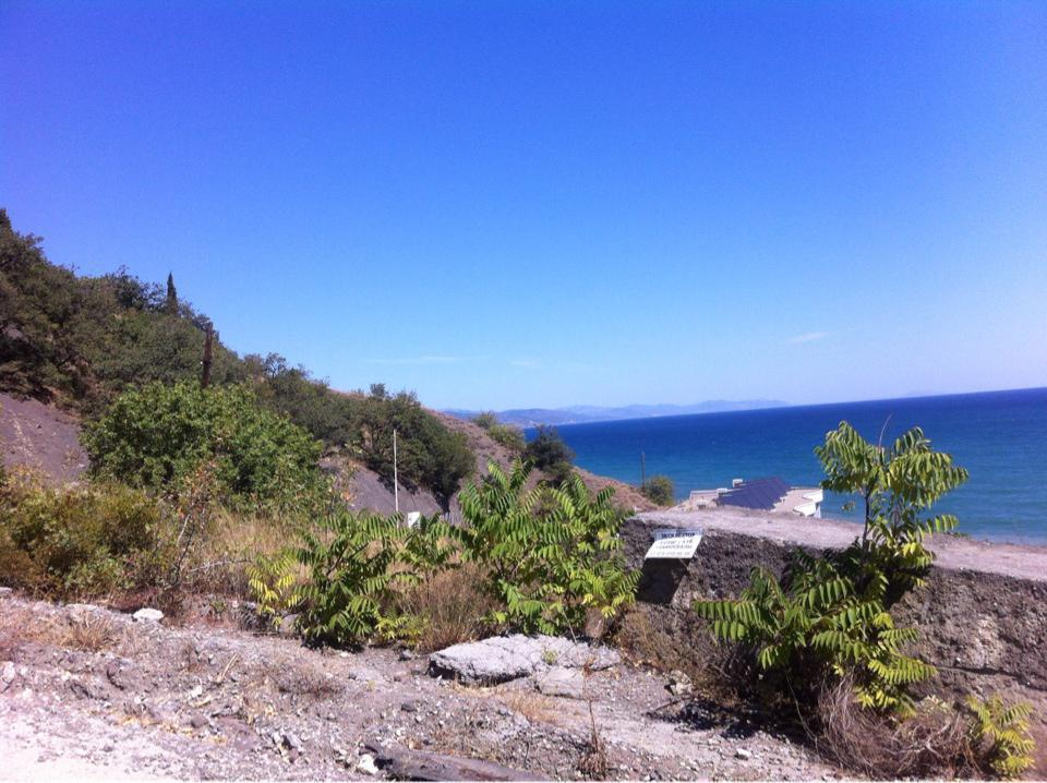 Terreno sulla spiaggia di San Teodoro acquistare