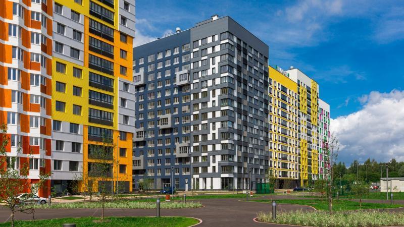 Купить квартиру в поселке отрадное красногорский район