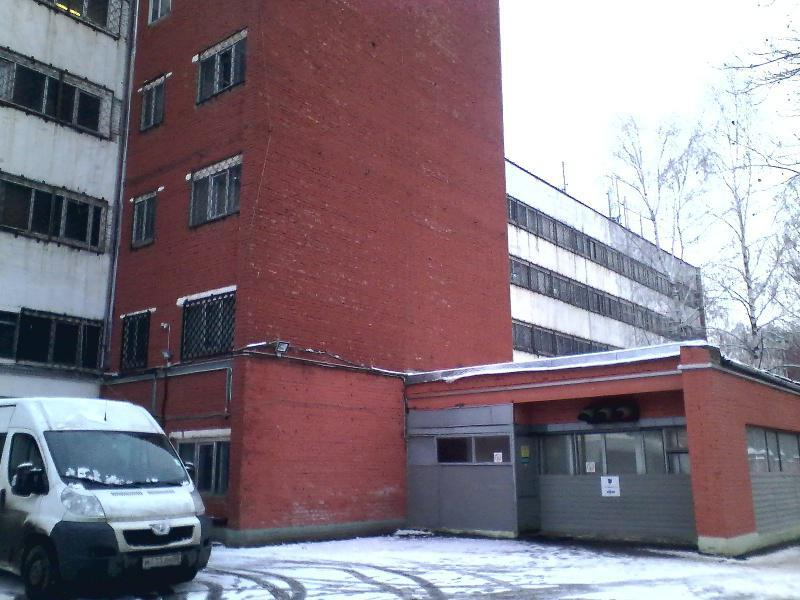 Портал поиска помещений для офиса Добролюбова проезд найти помещение под офис Жуков проезд