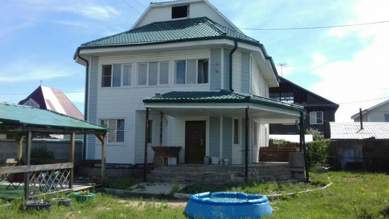 Купить дом на аавито в ангарске