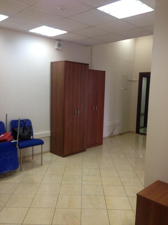 Аренда офиса 50 кв Рощинский 1-й проезд аренда офиса у метро парк культуры