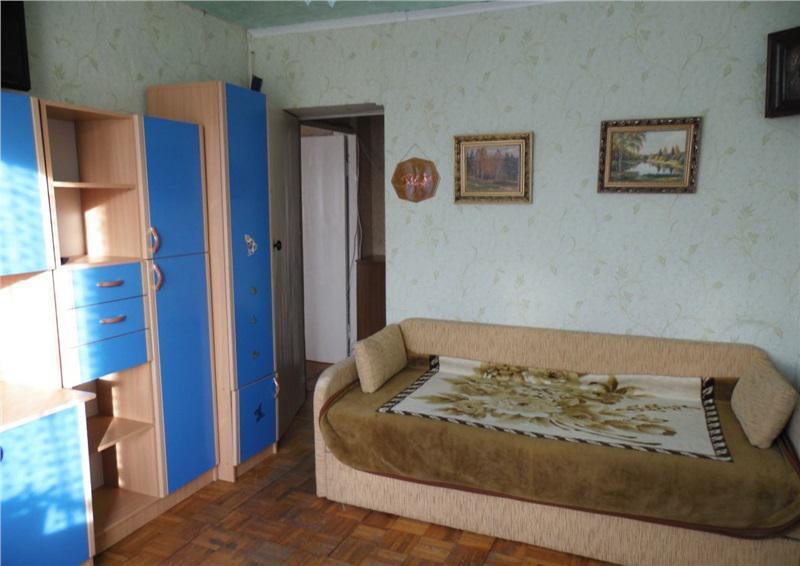 купить квартиру домодедовский военный замужеству, Венец