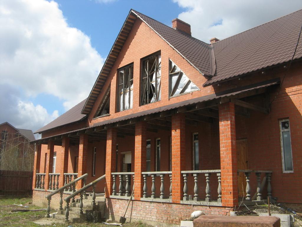 Продам дом по адресу Россия, Московская область, Химки фото 0 по выгодной цене