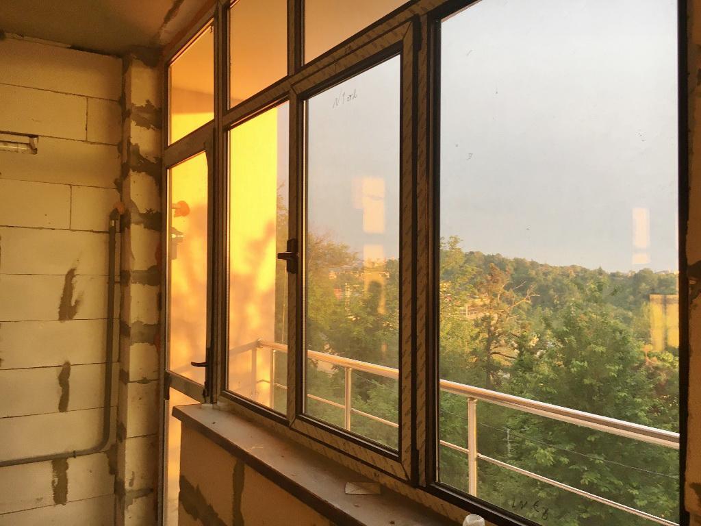 Квартира 58 кв.м за 3 400 000 рублей, в регионе сочи.