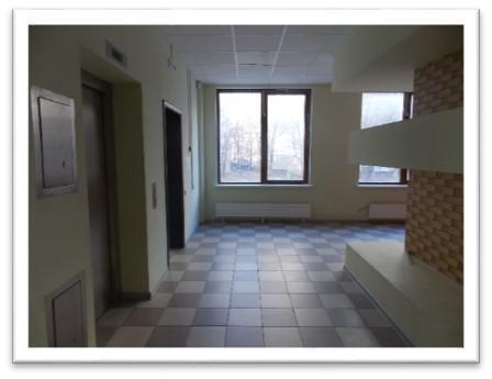 Аренда офиса в москве open space Арендовать помещение под офис Крымский тупик