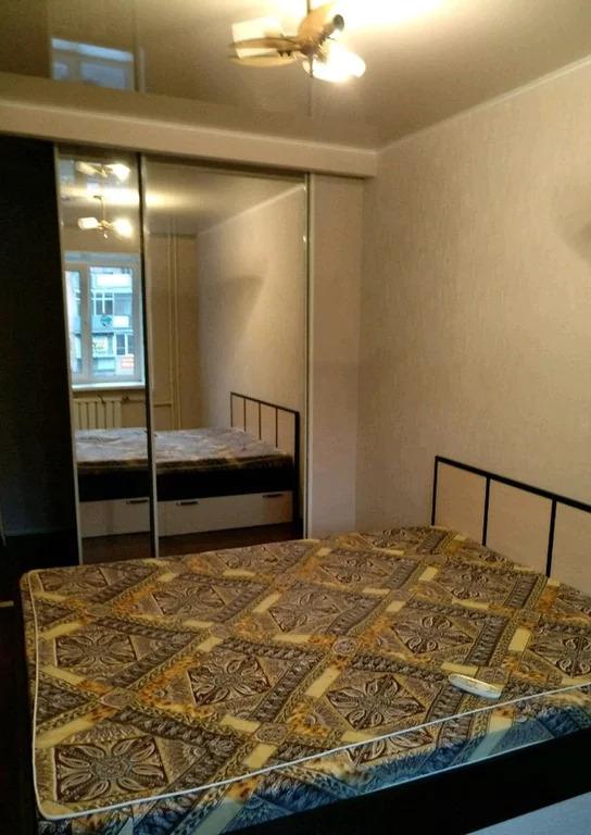 Квартира в аренду по адресу Россия, Челябинская область, Челябинск, ул. Каслинская, 21Б