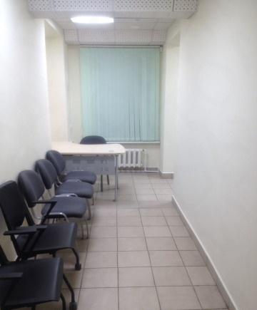 Офисные помещения на стрелке Аренда офиса 7 кв Измайловский бульвар