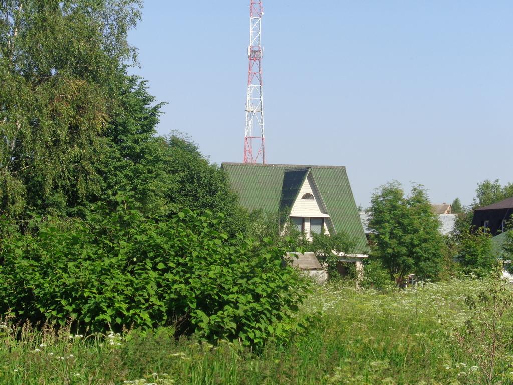 земельные участки в солнечногорском районе недорого