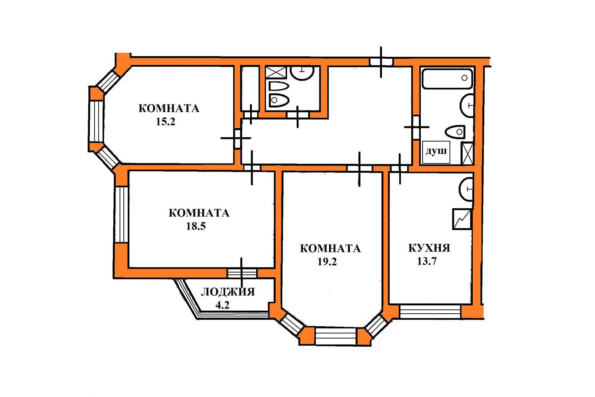 Купить квартиру в новой москве, объявления о продаже вторичк.